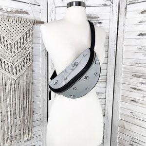 French Connection / Heather Embellished Belt Bag